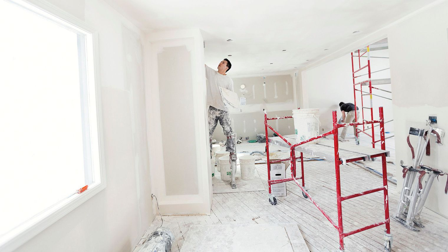Faire construire sa maison les erreurs viter blog for Assurance chantier construction maison