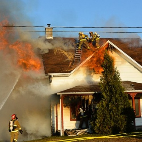 News incendie archives blog binche assurances binche immo for Assurance incendie maison