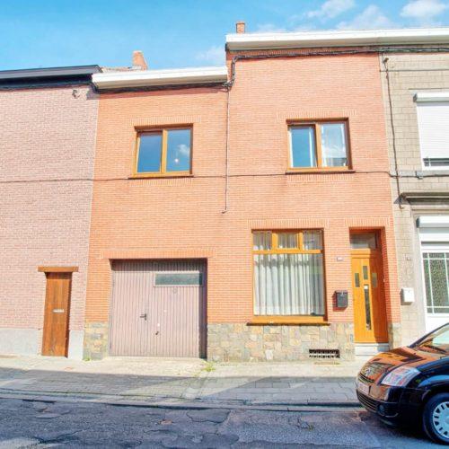 maison à vendre à courcelles