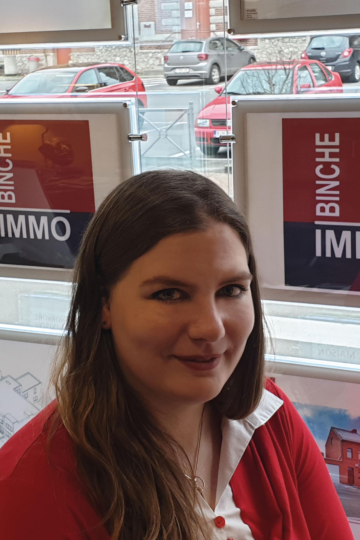 Cindy Darquenne
